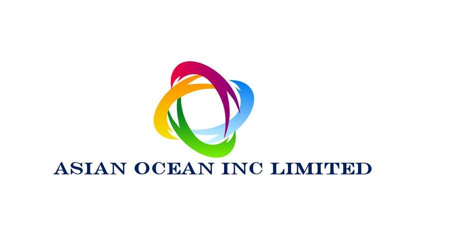 Kilpailutyö #4 kilpailussa Design a Logo