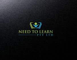 LoveDesign007 tarafından Need to Learn Pty Ltd Logo/ Stationary için no 35