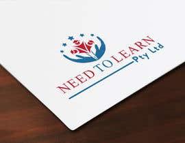 Nro 95 kilpailuun Need to Learn Pty Ltd Logo/ Stationary käyttäjältä neshatjahansr