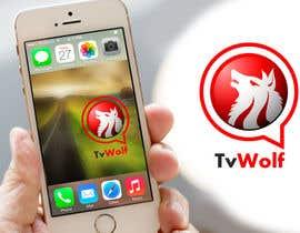 #25 for Design a Logo for TvWolf Mobile App af maraz2013