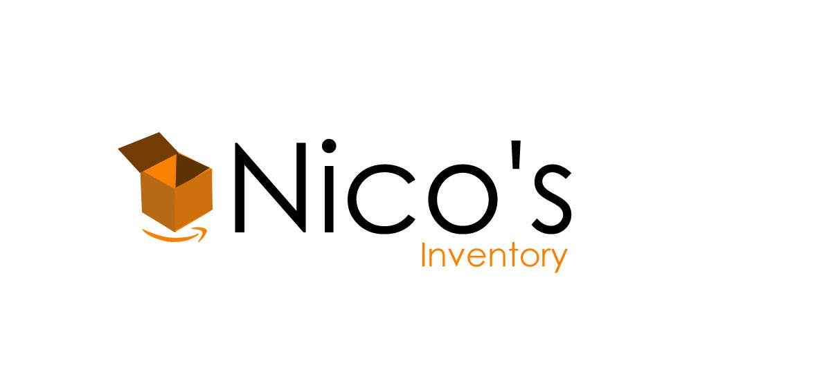 Proposition n°21 du concours Design a Logo for Nico's Inventory