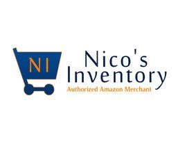 #6 for Design a Logo for Nico's Inventory af ARAVINDKPKMMS