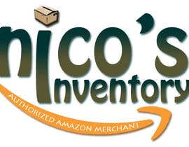 #5 para Design a Logo for Nico's Inventory por Hootmama