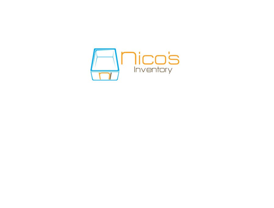 Proposition n°23 du concours Design a Logo for Nico's Inventory