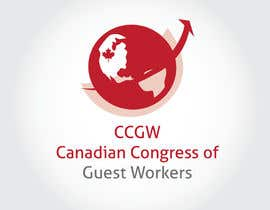 #16 for CCGW Canadian Congress of Guest Workers by goianalexandru