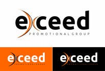 #20 for Design a Logo for Exceed Promotional Group by Miksinka