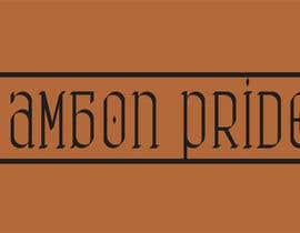 """Nro 39 kilpailuun Create a Label for a brand of beer called """"Ambon Heritage"""" käyttäjältä mischad"""