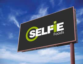 #527 for Design a Logo for New Shop called Selfie Food Store (new concept) af HQluhri8HQ