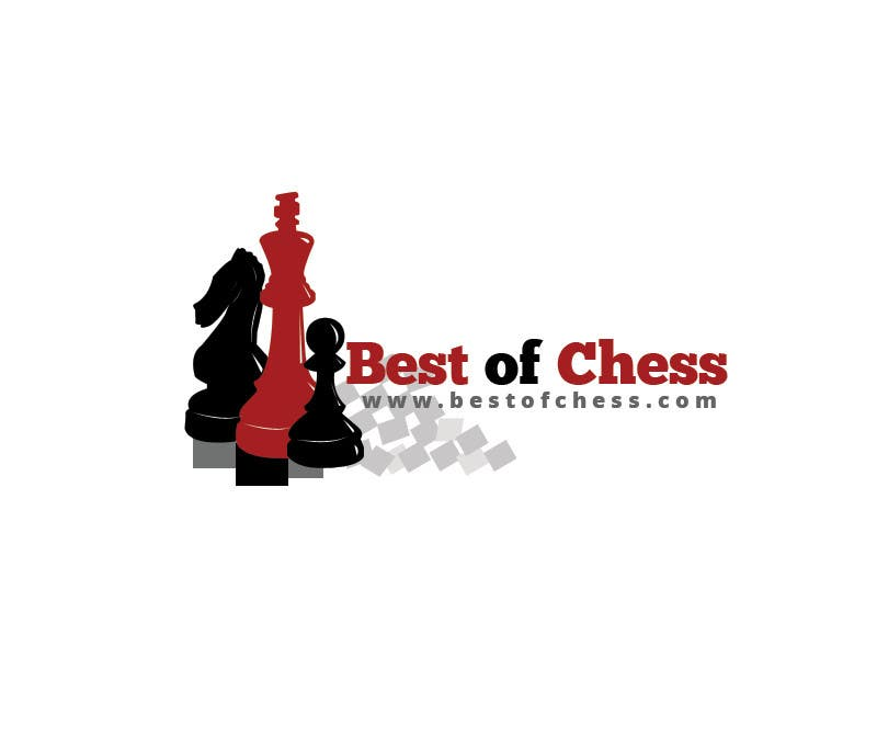 #166 for Design a Logo for a Chess website by biswajitgiri