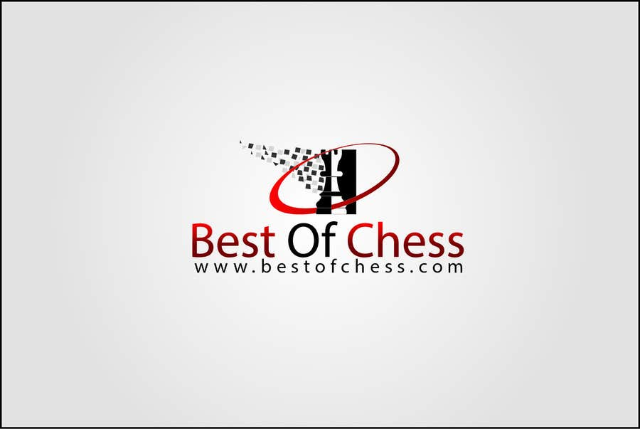 #163 for Design a Logo for a Chess website by AnisMak01