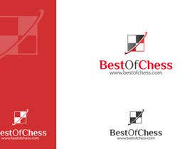 #158 for Design a Logo for a Chess website af yogeshbadgire