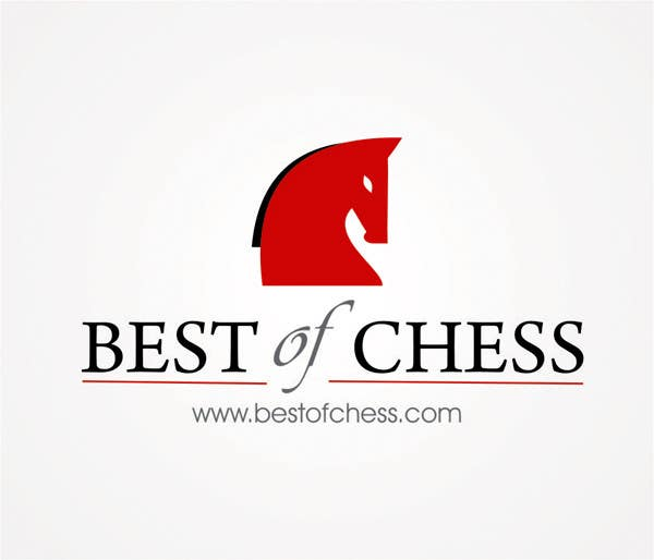 #89 for Design a Logo for a Chess website by uniqueclick