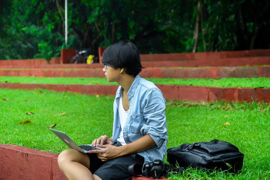 Bài tham dự cuộc thi #                                        165                                      cho                                         Freelancer.com Photo Contest: Where We Get Things Done