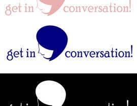 #32 para Logo- Get in Conversation! por synthsmasher