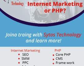 Nro 5 kilpailuun Design a web brochure käyttäjältä maidang34