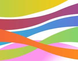 Nro 24 kilpailuun Design a multicolored graphic for company käyttäjältä ikaradesign