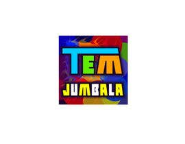 "nº 48 pour Design for Logo for the word ""Tem Jumbala"" par maraz2013"