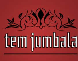 "#30 for Design for Logo for the word ""Tem Jumbala"" af masteardo96"