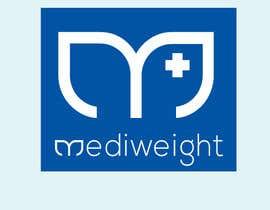 #143 for Design a logo www.mediweight.com.au by spy100