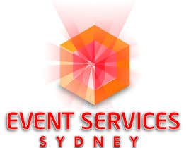 #46 for Event Services Sydney LOGO af adityajoshi37