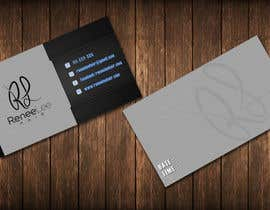 #3 for Hairdressing business cards and promo material af dhonivenkat