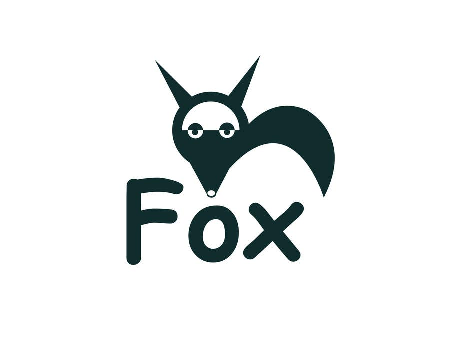 Bài tham dự cuộc thi #23 cho Unique and Awesome Fox Vector Logo
