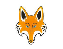 #50 for Unique and Awesome Fox Vector Logo by anibaf11