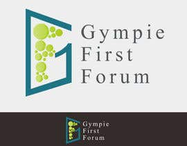 #24 for Design a Logo for Gympie First Forums af elingkurniawan