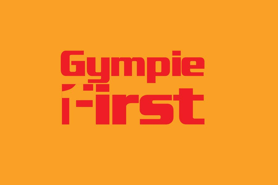 Konkurrenceindlæg #26 for Design a Logo for Gympie First Forums