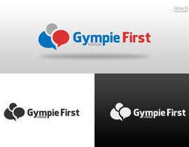#9 for Design a Logo for Gympie First Forums by alexisbigcas11
