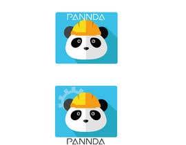 """#19 for Design a Logo for """"PANNDA"""" by orientecreativo"""