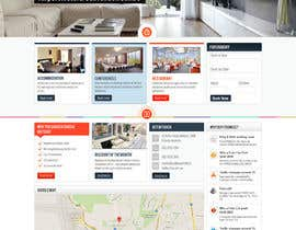 #12 for Create a Wordpress Template for Hotel af Aloknano