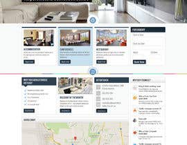 #13 for Create a Wordpress Template for Hotel af Aloknano