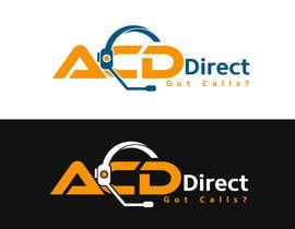 Nro 62 kilpailuun Design a Logo for ACD käyttäjältä KhawarAbbaskhan