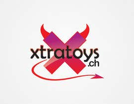 #45 for Design a Logo for Xtratoys af Sahir75