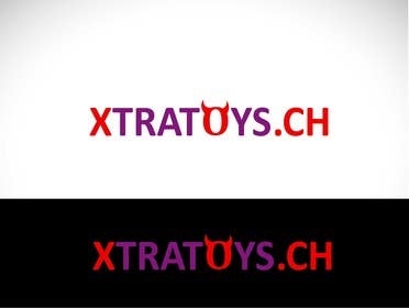 #80 for Design a Logo for Xtratoys af tfdlemon
