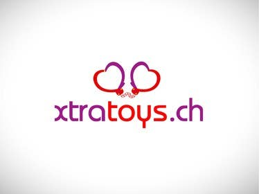 #158 for Design a Logo for Xtratoys af tfdlemon