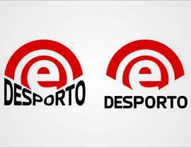 Nro 11 kilpailuun Design a Sports Logo käyttäjältä Cech1337