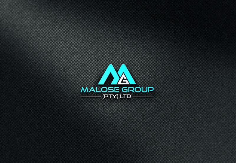 Kilpailutyö #20 kilpailussa Malose Group (Pty) Ltd