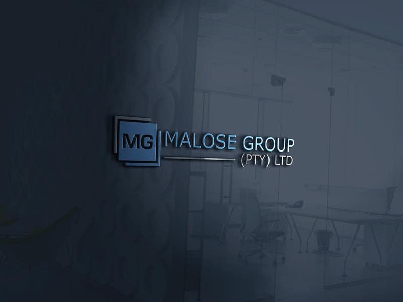 Kilpailutyö #21 kilpailussa Malose Group (Pty) Ltd
