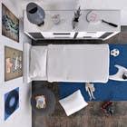 3D Rendering Inscrição do Concurso Nº25 para Design Realistic Room