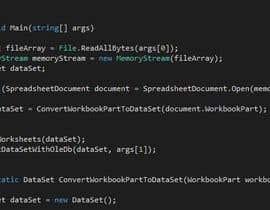 PaulNWilliams tarafından C# Programming - Can you Code? için no 4
