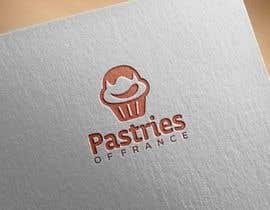 Nro 63 kilpailuun Design a logo for French Bakery käyttäjältä notaly