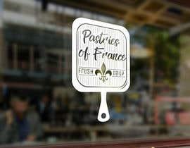 Nro 66 kilpailuun Design a logo for French Bakery käyttäjältä erikaoishi
