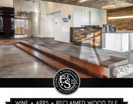 Nro 24 kilpailuun Wine & Appetizers Invitation Event (*Postcard Design) käyttäjältä m99