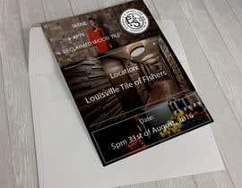 Nro 19 kilpailuun Wine & Appetizers Invitation Event (*Postcard Design) käyttäjältä larcibashev