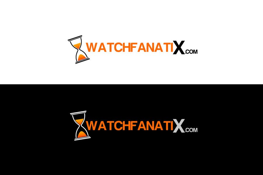 #41 for Design a Logo for watchfanatix.com by edZartworkZ