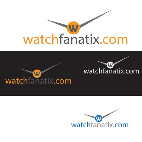 #66 for Design a Logo for watchfanatix.com by arkwebsolutions