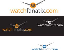 #66 for Design a Logo for watchfanatix.com af arkwebsolutions