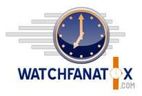 Contest Entry #69 for Design a Logo for watchfanatix.com